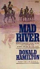 Mad River by Donald Hamilton