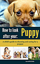 How to look after your Puppy: Pet Care for…