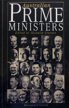 Australian Prime Ministers by Michelle…