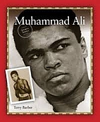 Muhammad Ali (Sports) by Terry Barber