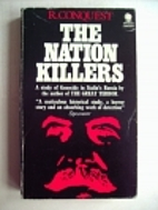 Nation Killers by Robert Conquest