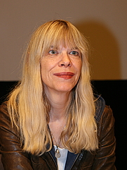 Author photo. Photo by user Regani / Wikimedia Commons