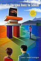 Canadian Aboriginal Books for Schools…