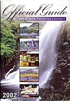 Official guide for Penrith Ullswater &…