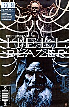 John Constantine: Hellblazer # 198 by Mike…