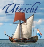 The Statenjacht Utrecht 1746 by Ab Hoving