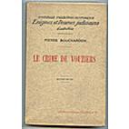 Le crime de Vouziers by Pierre Bouchardon