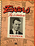 Evans the Wireless scrapbook by Pat…