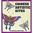 Chinese Artistic Kites (Culture & Art of…