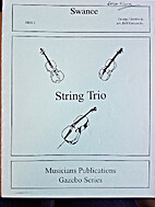 Swanee for String Trio by George Gershwin