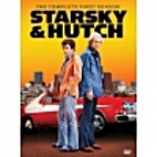 Starsky & Hutch: The Complete First Season…