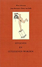Uitgeven en uitgegeven worden by Wim…