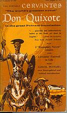 The Portable Cervantes by Miguel de…