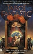 Tarot Fantastic by Martin Harry Greenberg