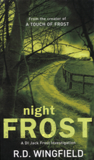 Night Frost: (DI Jack Frost Book 3) by R. D.…