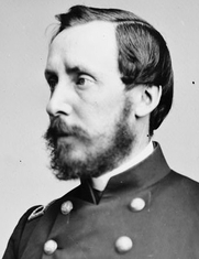 Author photo. Library of Congress Prints and Photographs Division, Civil War glass negative collection (Reproduction Number: LC-DIG-cwpb-05734) (cropped)