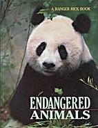 Endangered Animals by Victor Waldrop