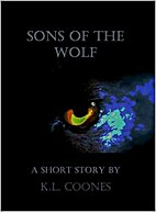 Sons Of The Wolf by K.L. Coones