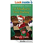 A Chihuahua in Every Stocking (Barking…