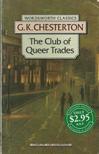 Club of Queer Trades (Wordsworth Collection)…