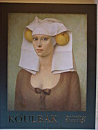 Koulbak Paintings Drawings by Didier Aaron