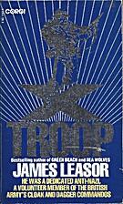 Troop by James Leasor