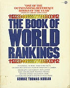 The Book of World Rankings by George Thomas…
