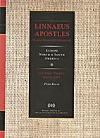 The Linnaeus apostles : global science &…