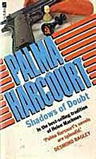 Shadows of doubt by Palma Harcourt