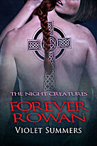 Forever Rowan by Violet Summers