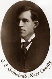 Author photo. By Texas State Legislature c. 1907-09 - Legislative Reference Library , <a href=&quot;http://www.lrl.state.tx.&quot; rel=&quot;nofollow&quot; target=&quot;_top&quot;>http://www.lrl.state.tx.</a>, Public Domain, <a href=&quot;https://commons.wikimedia.org/w/index.php?curid=31202723&quot; rel=&quot;nofollow&quot; target=&quot;_top&quot;>https://commons.wikimedia.org/w/index.php?curid=31202723</a>