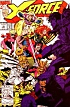 X-Force (1991) #14 - Payback by Fabian…