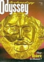 Archaeology odyssey [magazine]