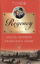 The Regency Collection Volume 10 (Eleanor/…