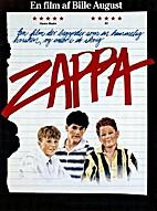 Zappa [1983 film] by Bille August
