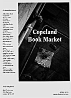 Copeland Book Market Editorial 2013 by Lewis…