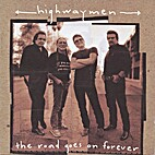 The Road Goes on Forever by Highwaymen