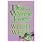 Witch week by Diana Wynne Jones