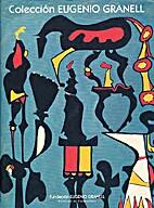 Coleccion Eugenio Granell by Unknown