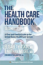 The Health Care Handbook: A Clear and…