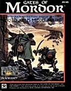 Gates Of Mordor by Graham Staplehurst