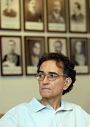 Author photo. Prof. João José Reis
