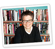 Author photo. Judith Levine