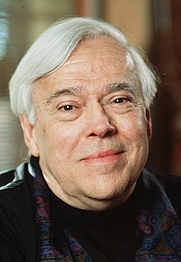Author photo. Reynolds Price, an English professor at Duke University and author of more than 30 books, winner of a National Book Critics Circle Award and other honors