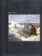 The U-Boats by Douglas Botting