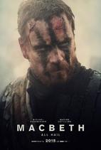 Macbeth [2015 film] by Justin Kurzel