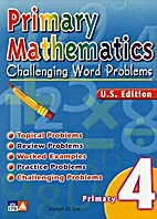 Primary Mathematics 4 Challenging Word…