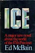 Ice by Ed McBain