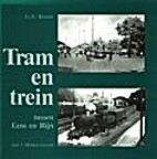 Tram en trein tussen Eem en Rijn. Dl. 2:…
