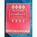 The builders of Florence by J. Wood Brown